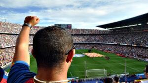 MICE Barcelona – Camp Nou