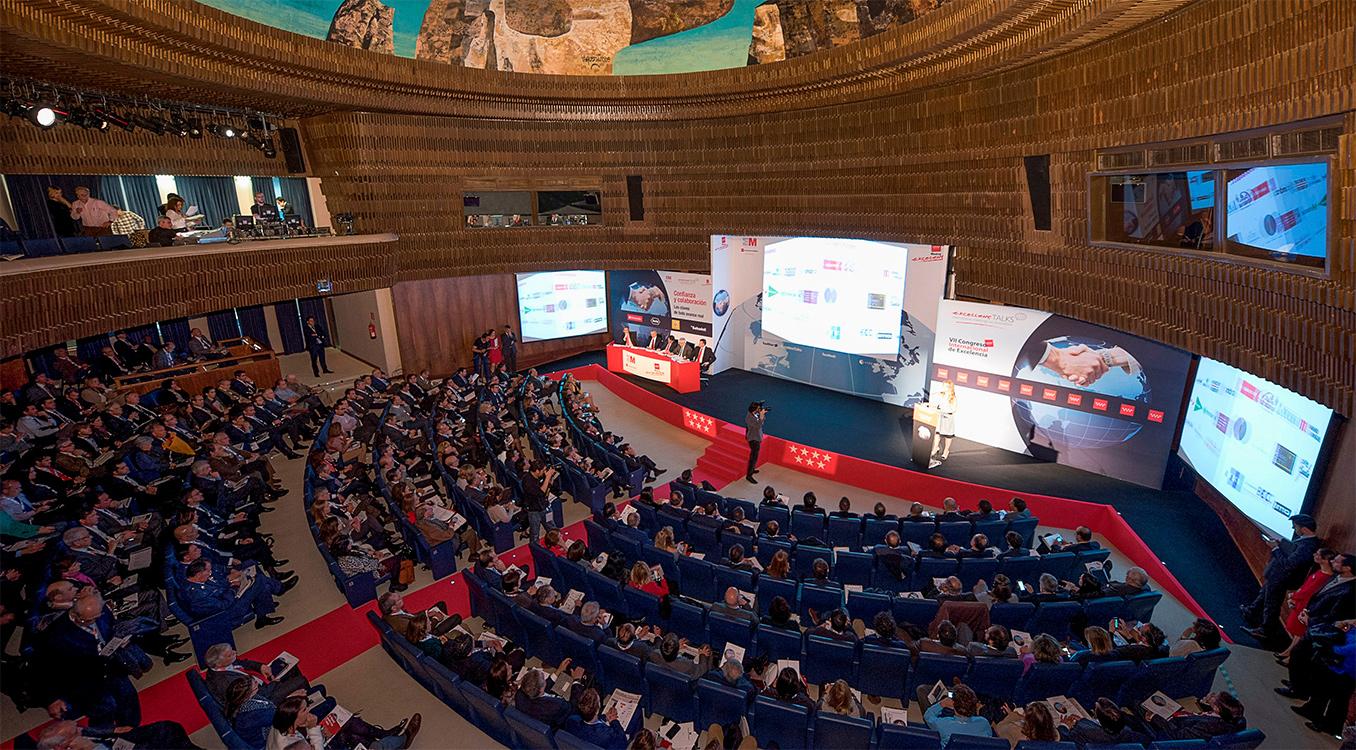 Meetings in Spain