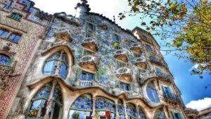 MICE Barcelona – Casa Batllo