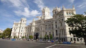 MICE Madrid – Cibeles