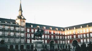 MICE Madrid – Plaza Mayor