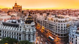 MICE Madrid – Gran Vía